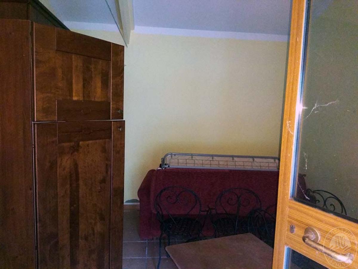 Appartamenti a RADICONDOLI in loc. Solaio - Lotto 3 25