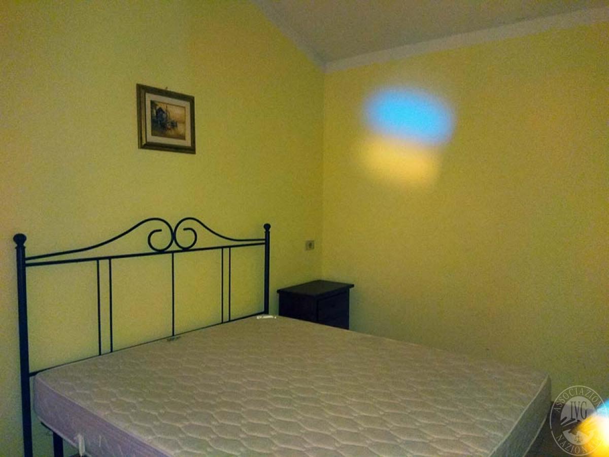 Appartamenti a RADICONDOLI in loc. Solaio - Lotto 3 28