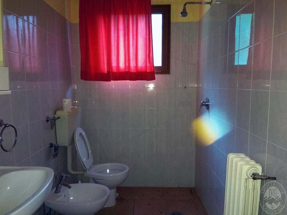 Appartamenti a RADICONDOLI in loc. Solaio - Lotto 3 27