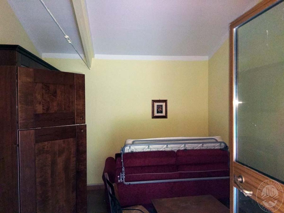 Appartamenti a RADICONDOLI in loc. Solaio - Lotto 3 29