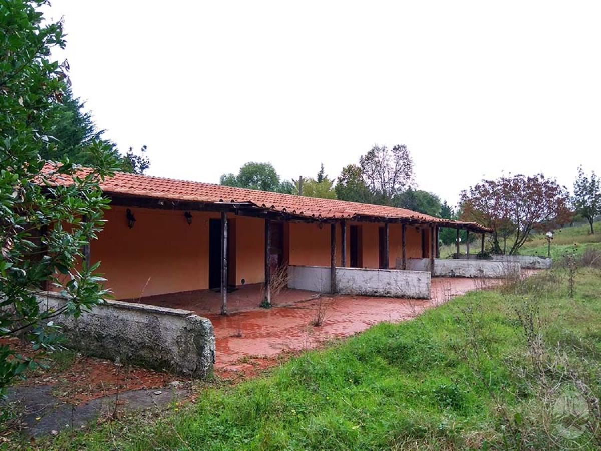 Appartamenti a RADICONDOLI in loc. Solaio - Lotto 3 33