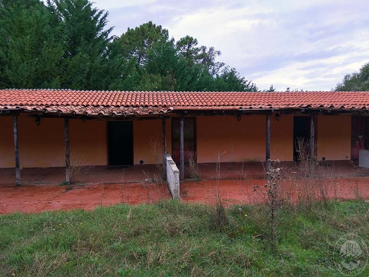 Appartamenti a RADICONDOLI in loc. Solaio - Lotto 3 32