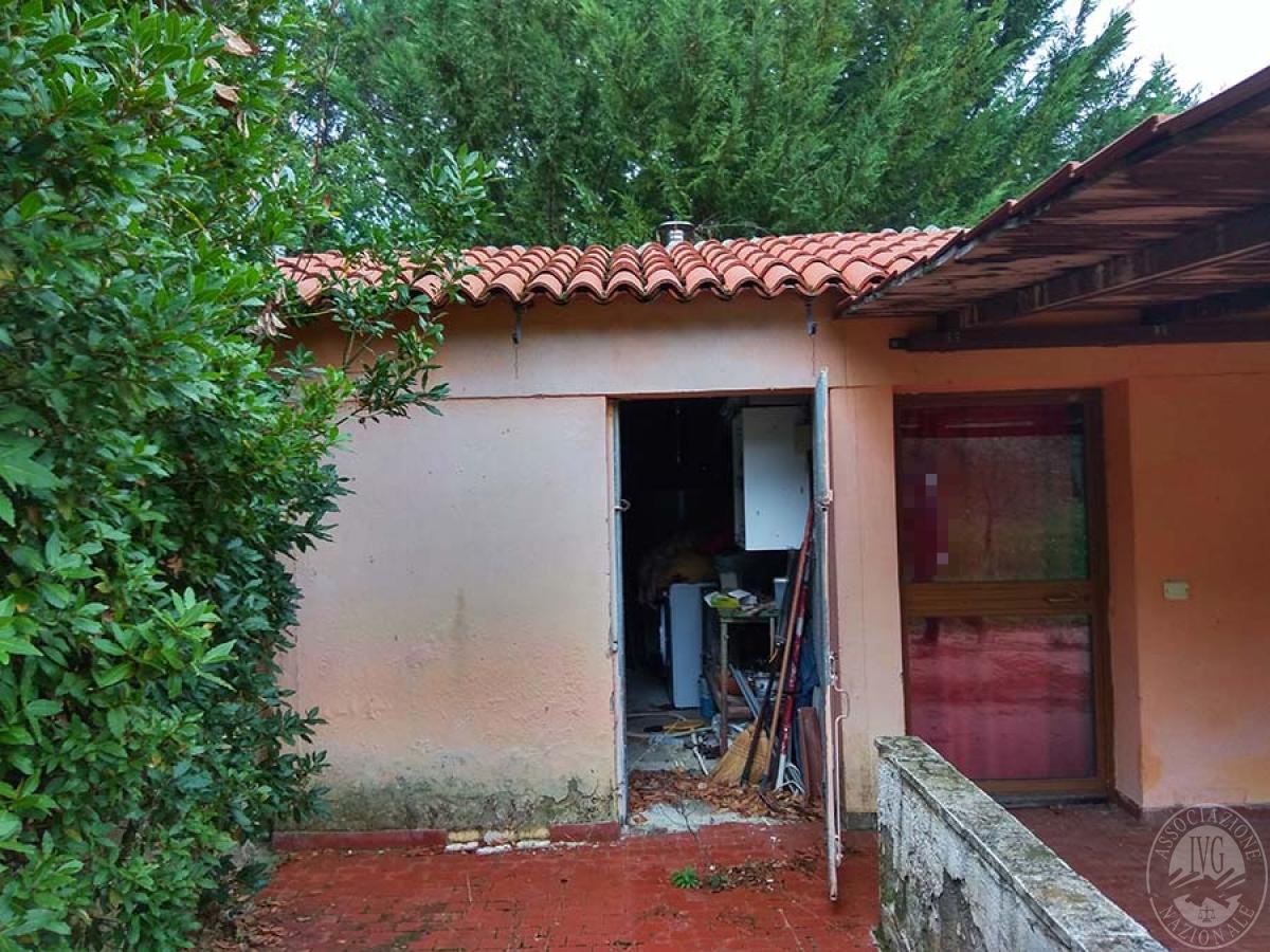 Appartamenti a RADICONDOLI in loc. Solaio - Lotto 3 34