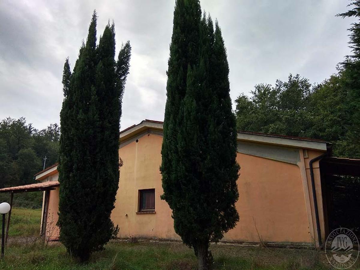Appartamenti a RADICONDOLI in loc. Solaio - Lotto 3 37