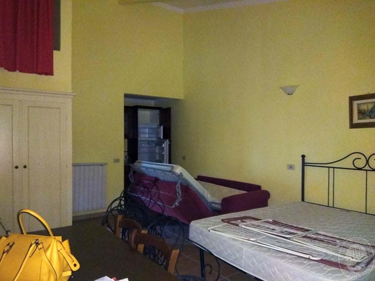 Appartamenti a RADICONDOLI in loc. Solaio - Lotto 3 39