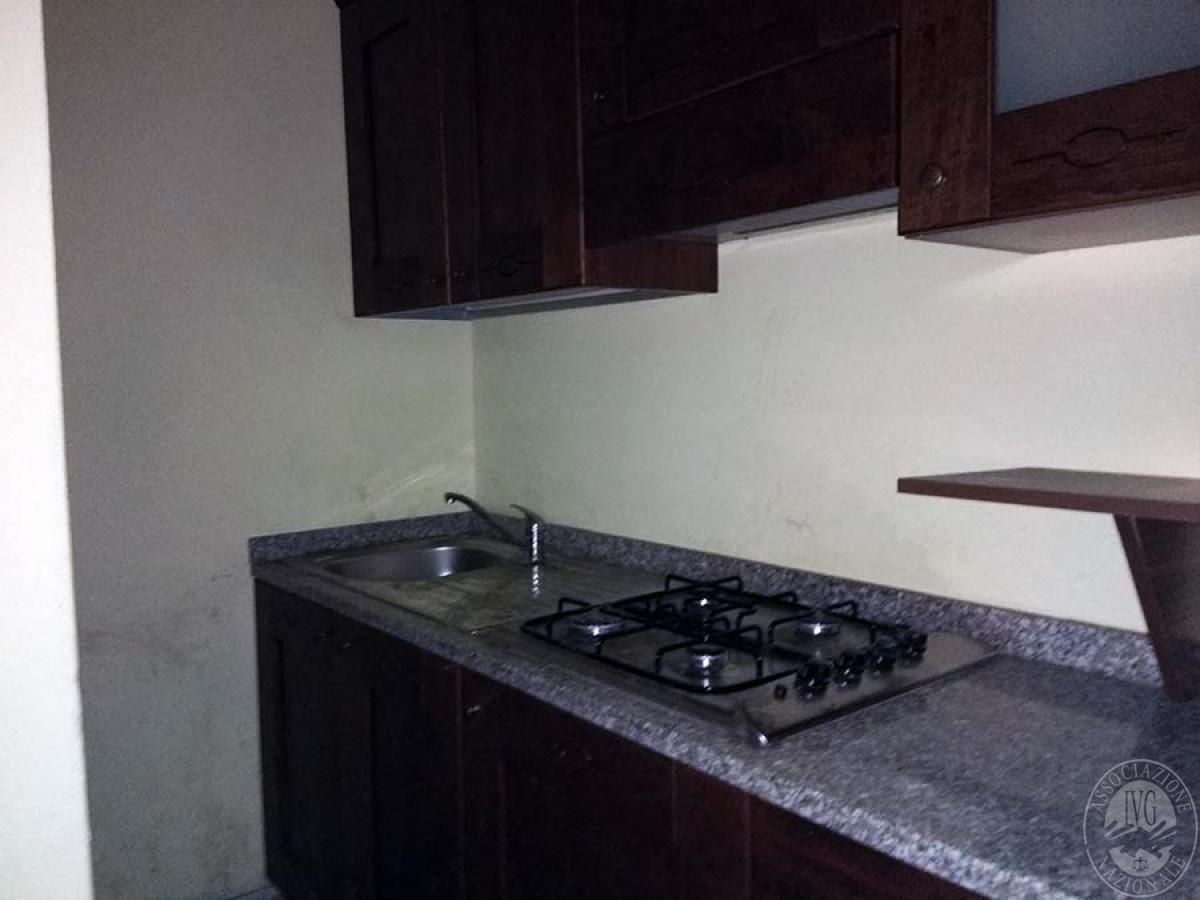 Appartamenti a RADICONDOLI in loc. Solaio - Lotto 3 41