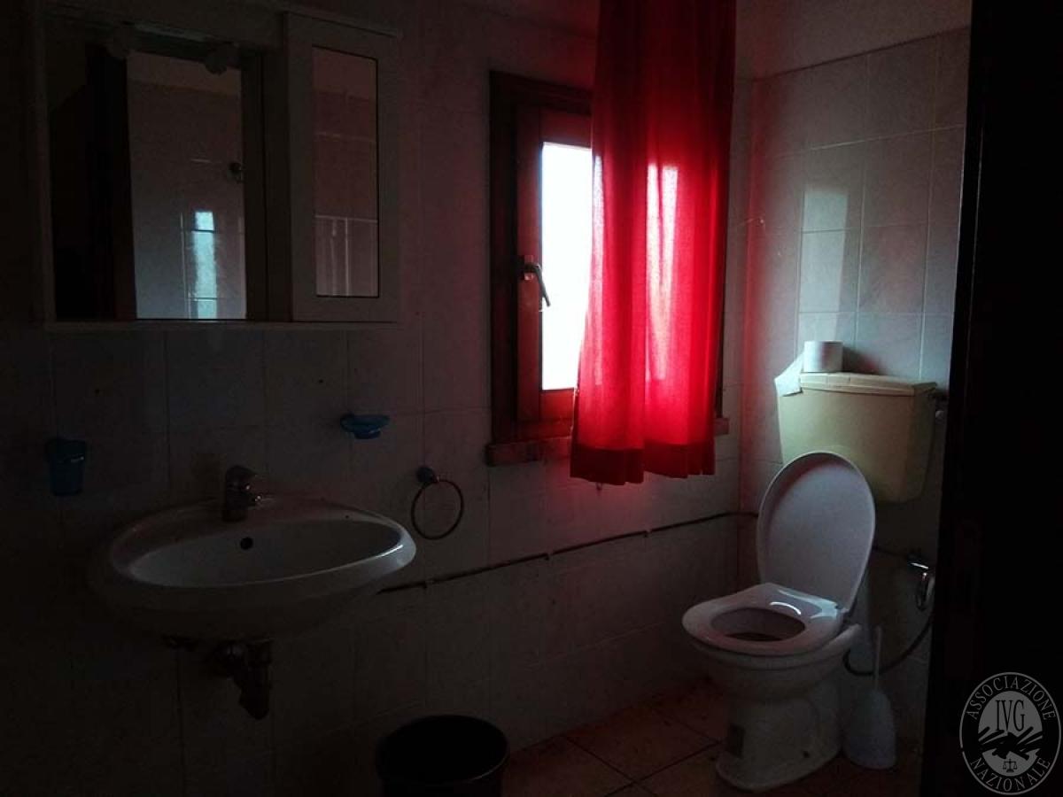 Appartamenti a RADICONDOLI in loc. Solaio - Lotto 3 40