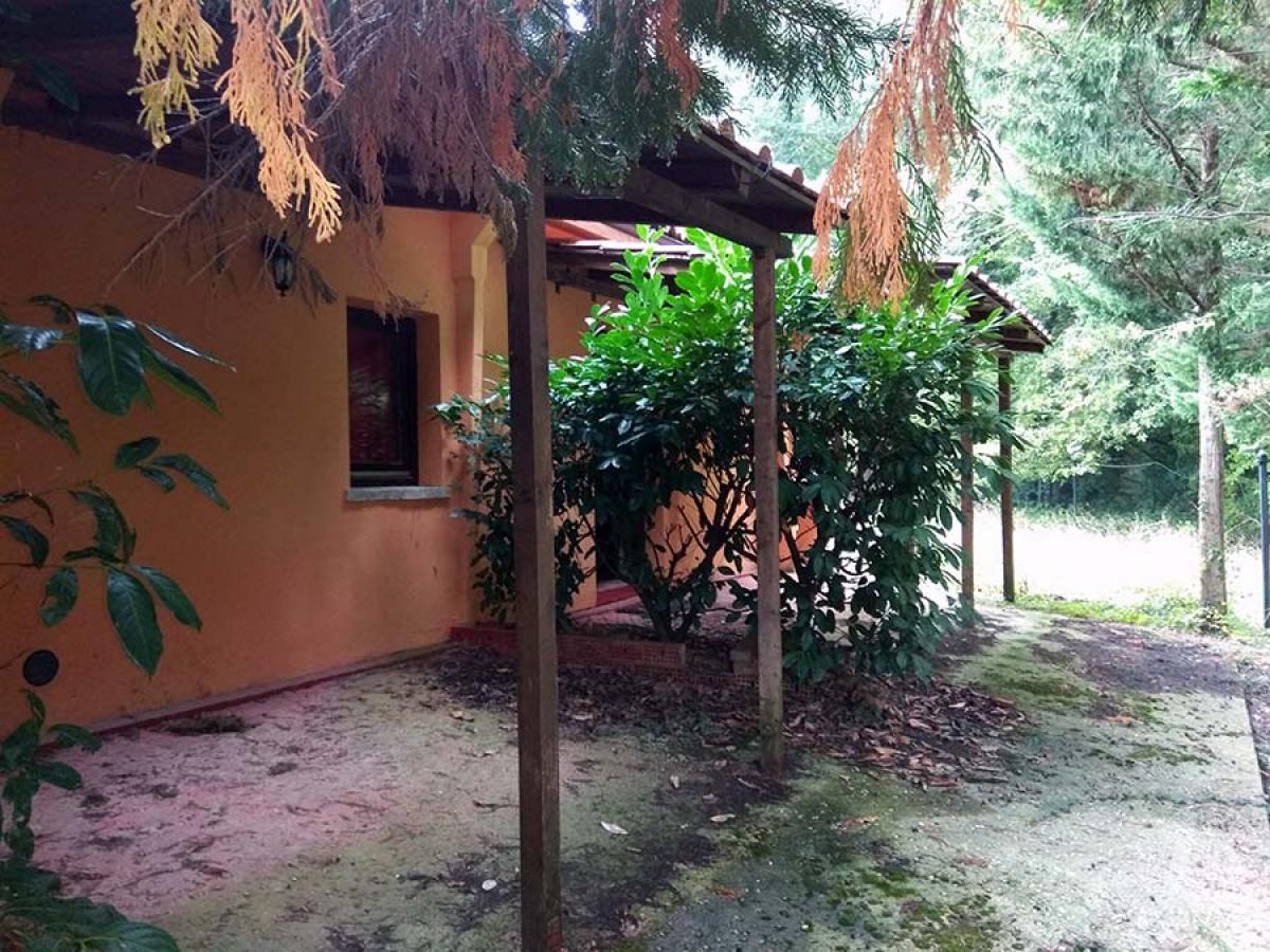 Appartamenti a RADICONDOLI in loc. Solaio - Lotto 3 43
