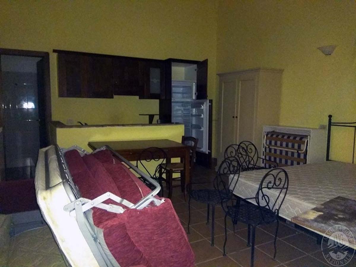Appartamenti a RADICONDOLI in loc. Solaio - Lotto 3 46