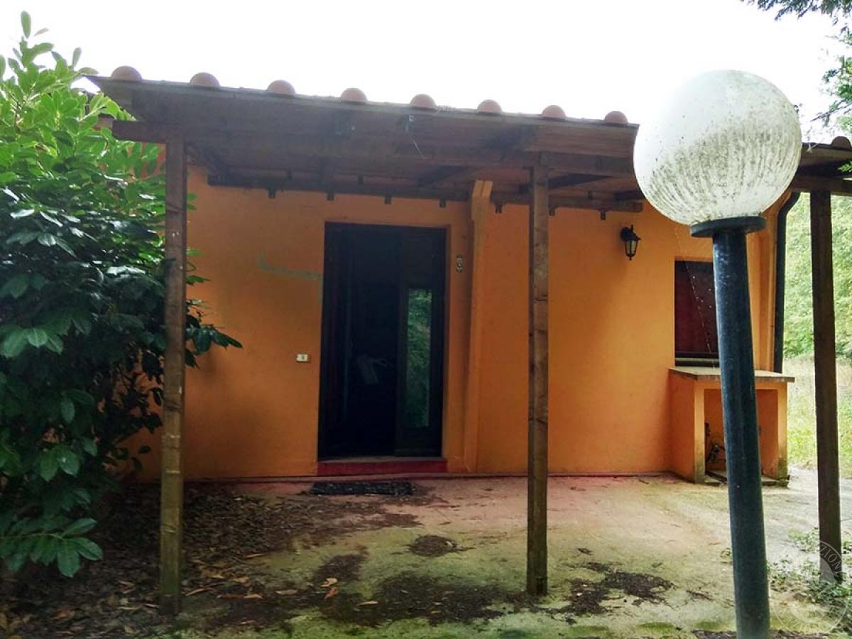 Appartamenti a RADICONDOLI in loc. Solaio - Lotto 3 45