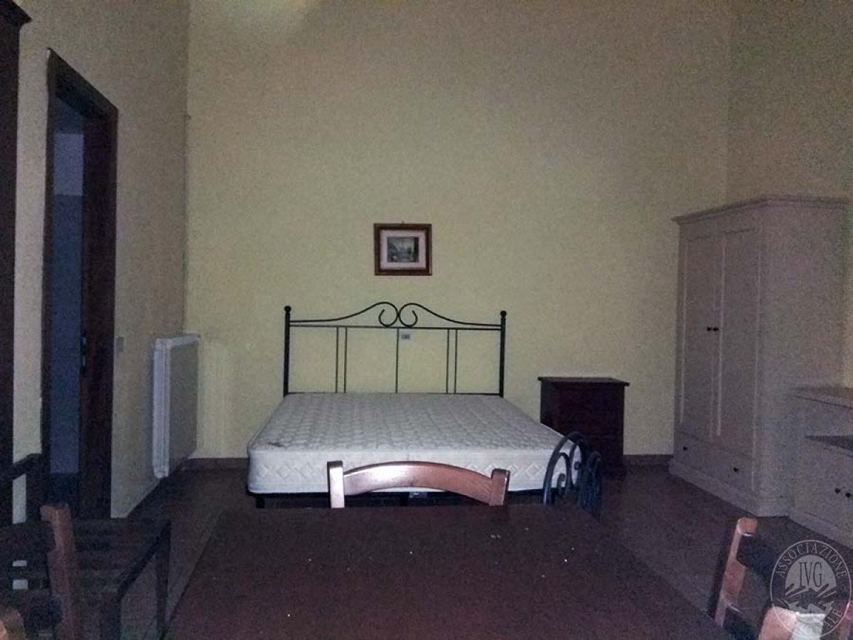 Appartamenti a RADICONDOLI in loc. Solaio - Lotto 3 48