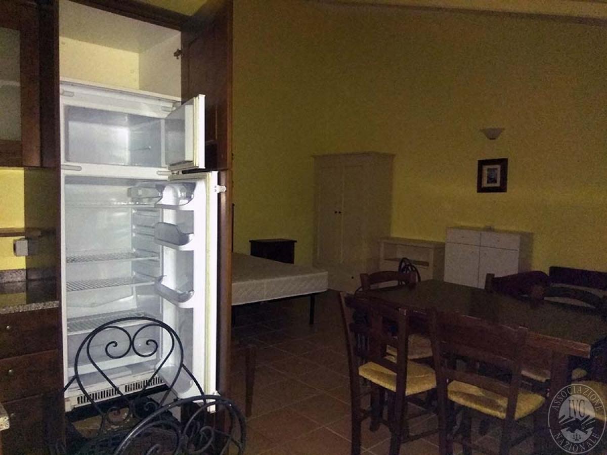 Appartamenti a RADICONDOLI in loc. Solaio - Lotto 3 47