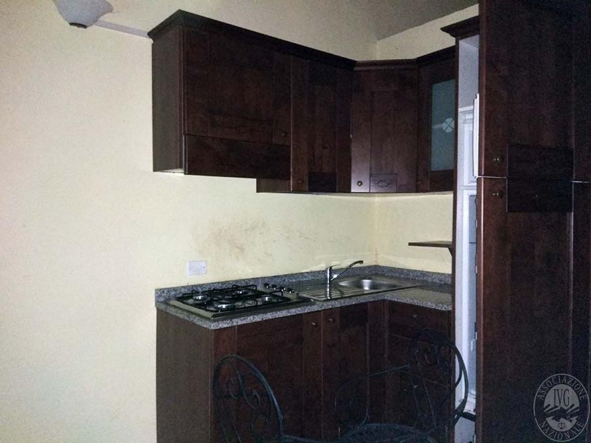 Appartamenti a RADICONDOLI in loc. Solaio - Lotto 3 49