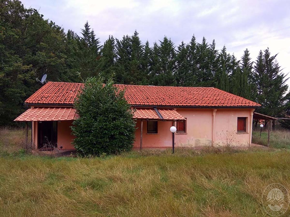 Appartamenti a RADICONDOLI in loc. Solaio - Lotto 3 51