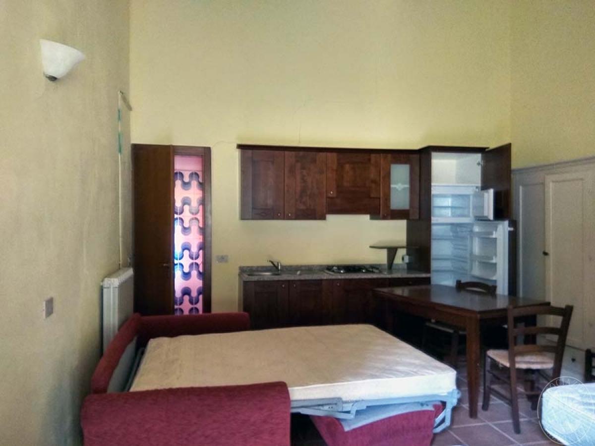 Appartamenti a RADICONDOLI in loc. Solaio - Lotto 3 52