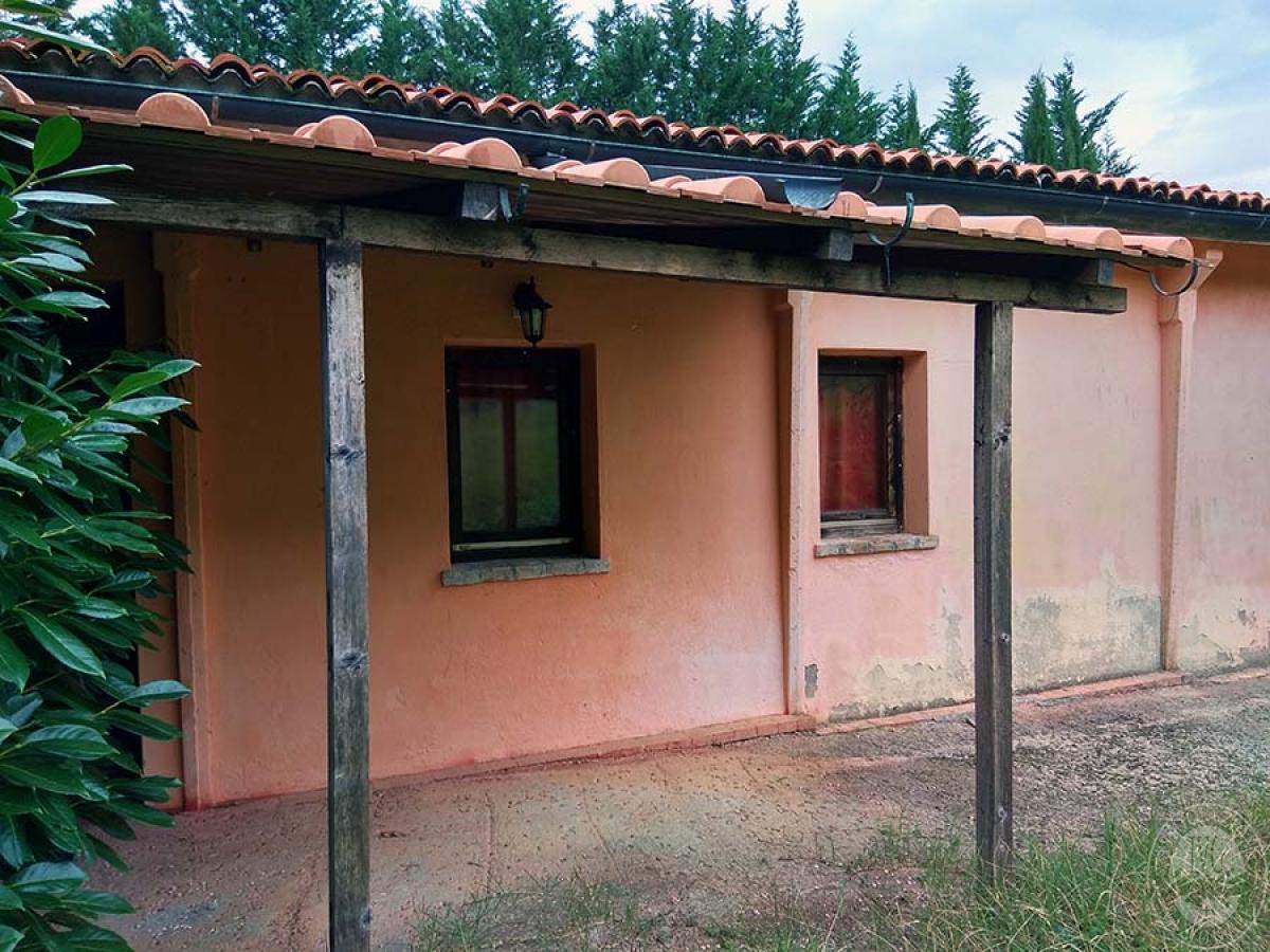 Appartamenti a RADICONDOLI in loc. Solaio - Lotto 3 54
