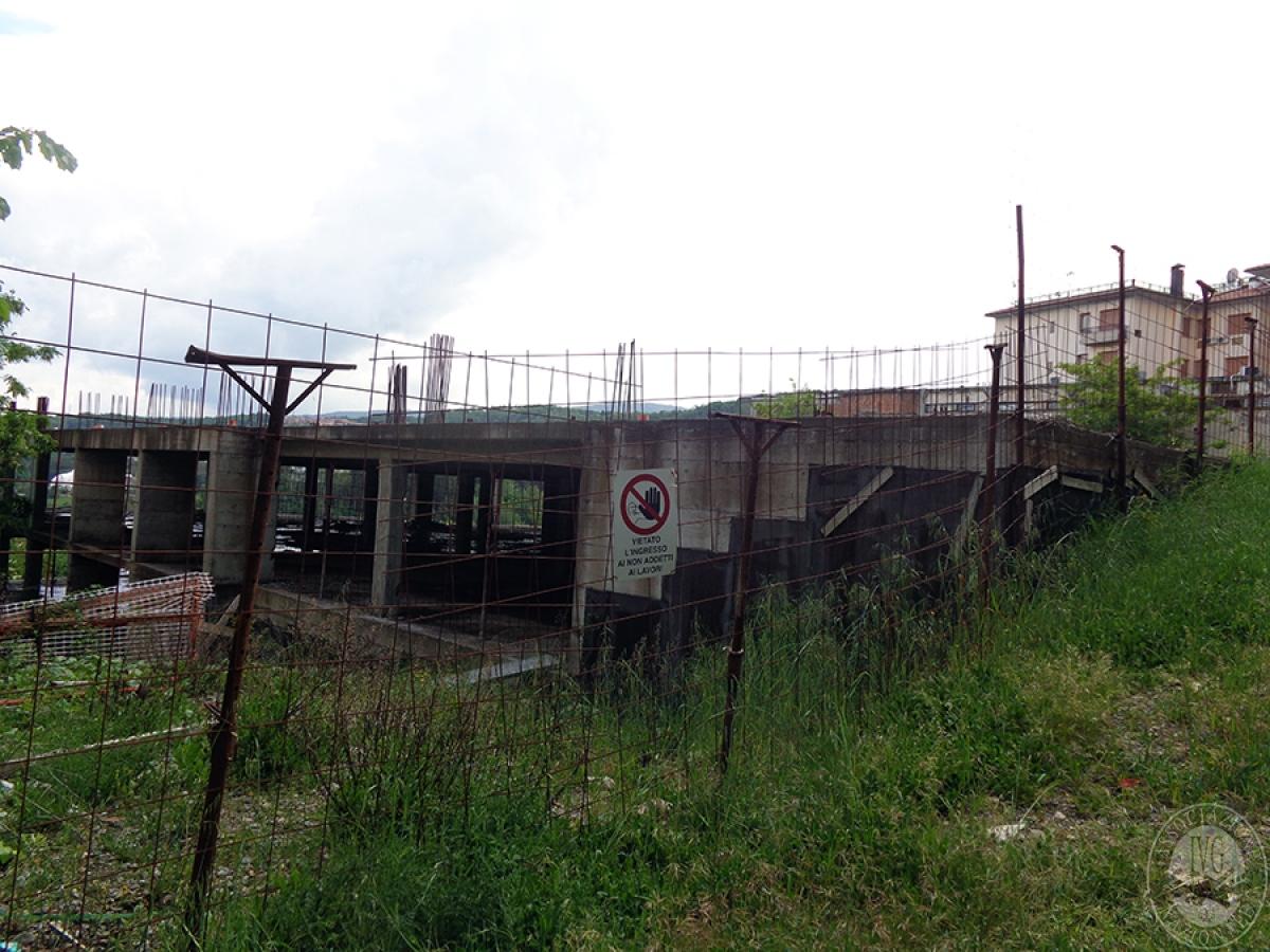 Fabbricato in costruzione a CHIANCIANO TERME in Viale della Libertà 0