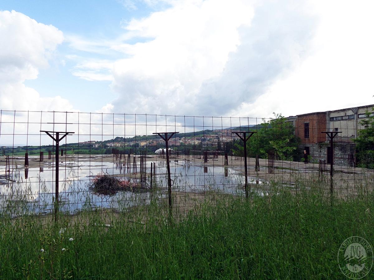 Fabbricato in costruzione a CHIANCIANO TERME in Viale della Libertà 2