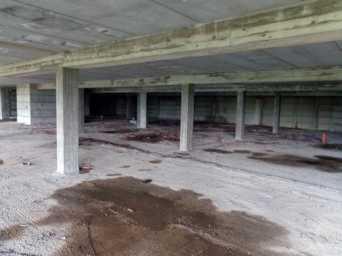 Fabbricato in costruzione a CHIANCIANO TERME in Viale della Libertà 10