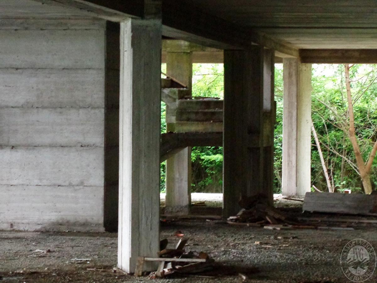 Fabbricato in costruzione a CHIANCIANO TERME in Viale della Libertà 9