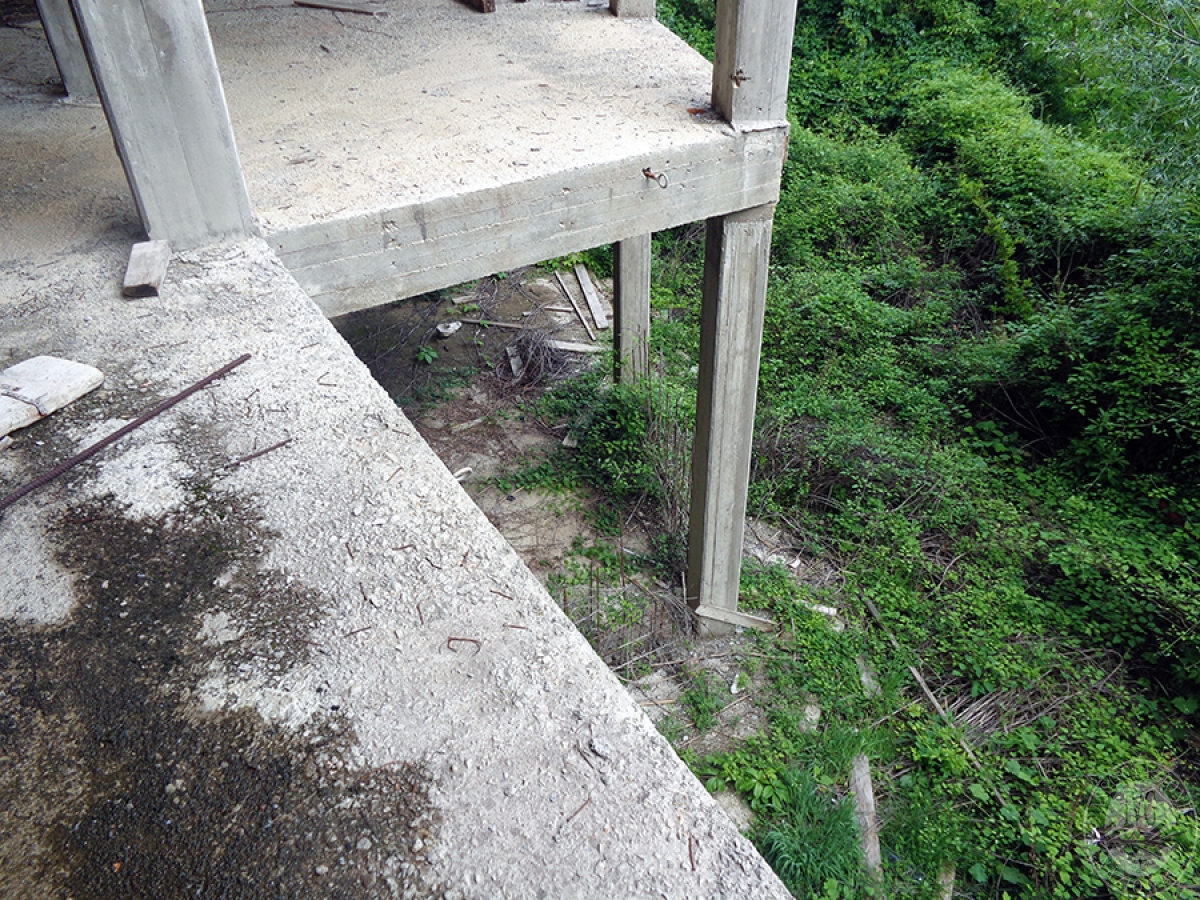 Fabbricato in costruzione a CHIANCIANO TERME in Viale della Libertà 12