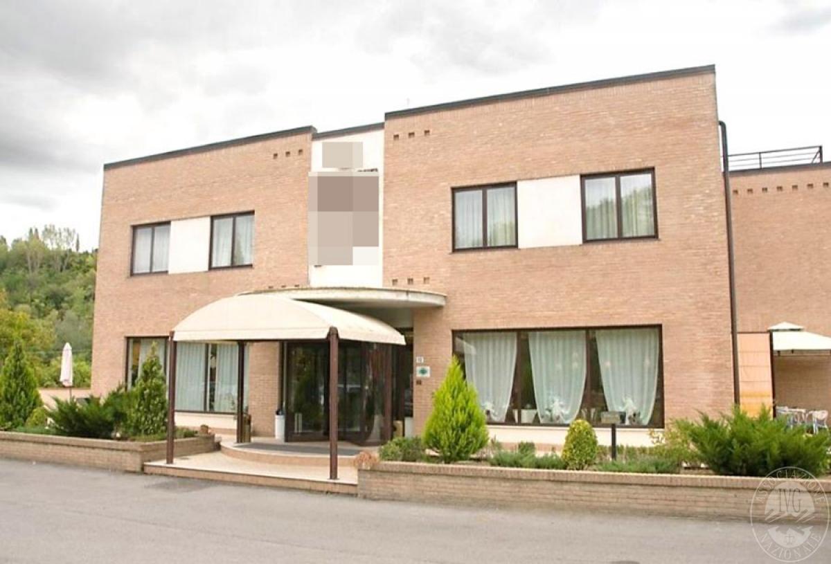 Hotel a SIENA