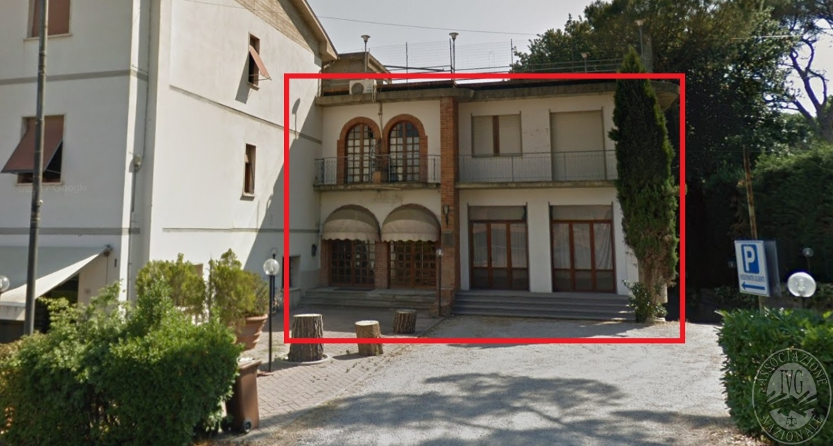 Albergo a SINALUNGA in fraz. Bettolle