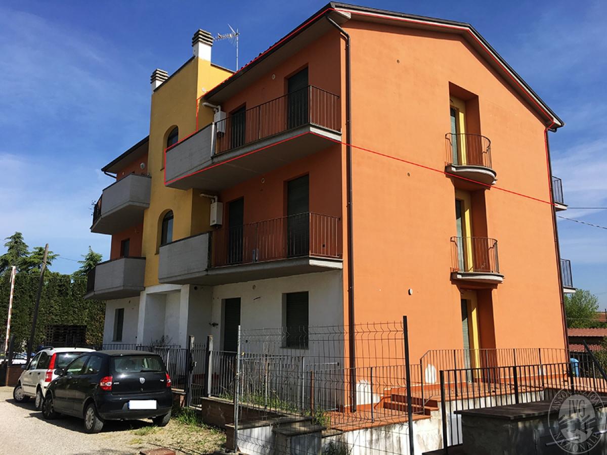 Appartamento ad CORTONA in loc. La Fratta - Lotto 1