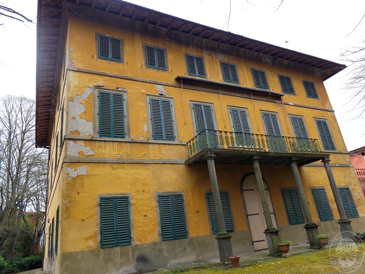 Villa a MONTEPULCIANO in Via della Resistenza - Lotto 1