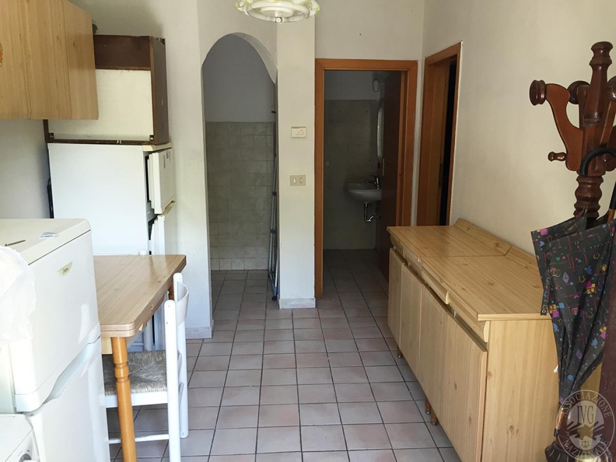 Appartamento a CHIANCIANO TERME in Via Cavine e Valli - Lotto 1