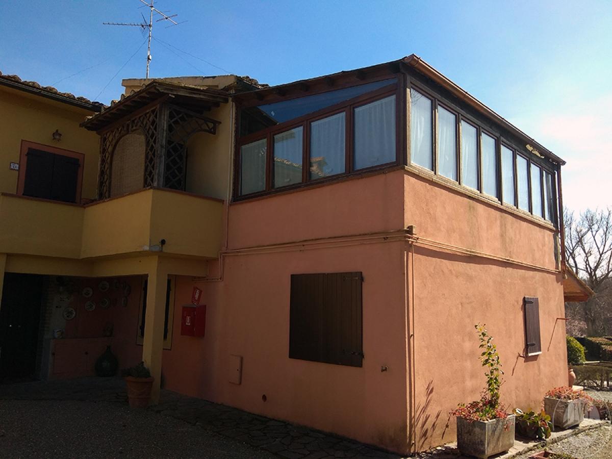 Appartamento a CASOLE D'ELSA