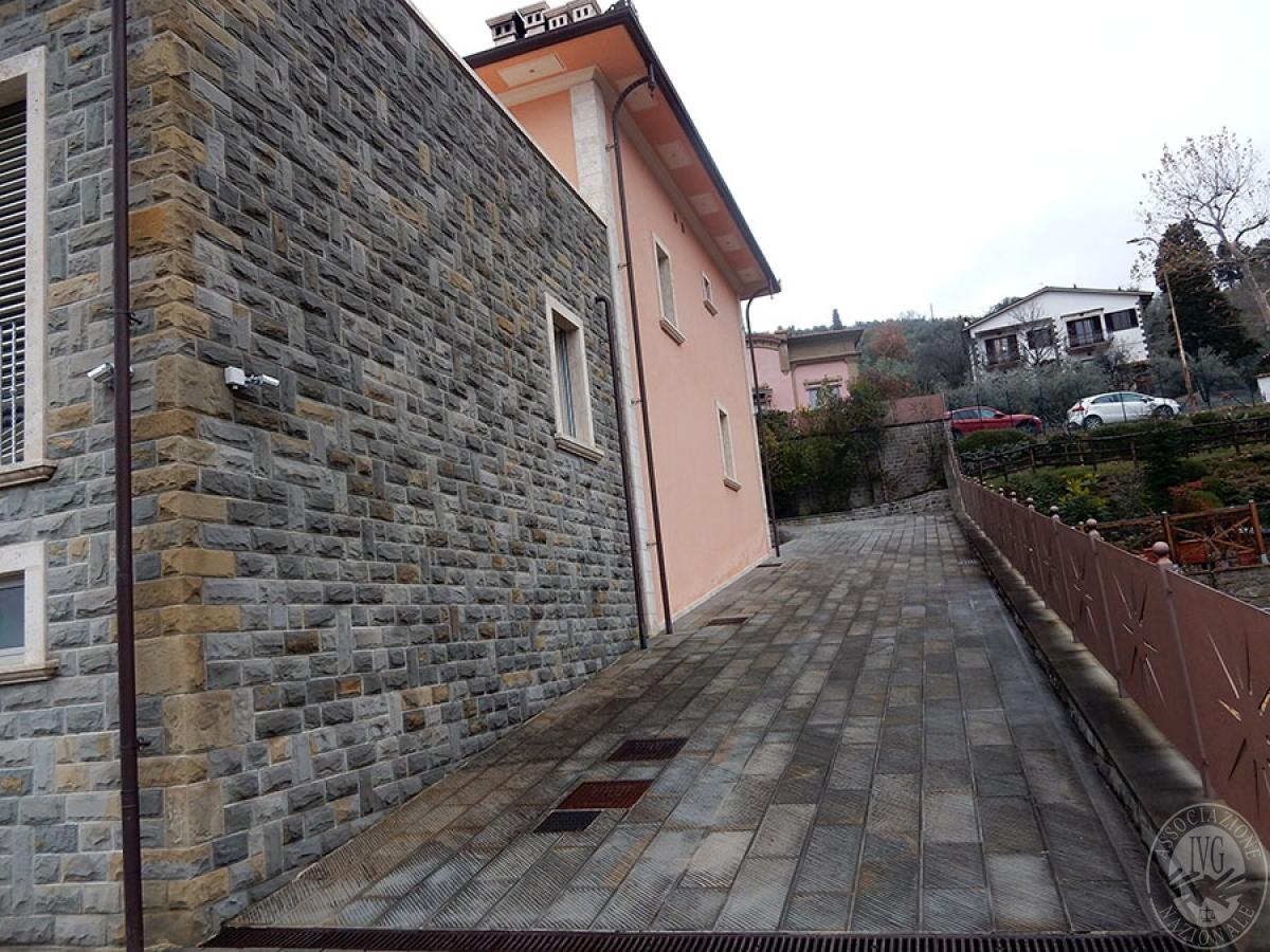 Villetta a CASTIGLION FIORENTINO in Via della Foce - Lotto 2