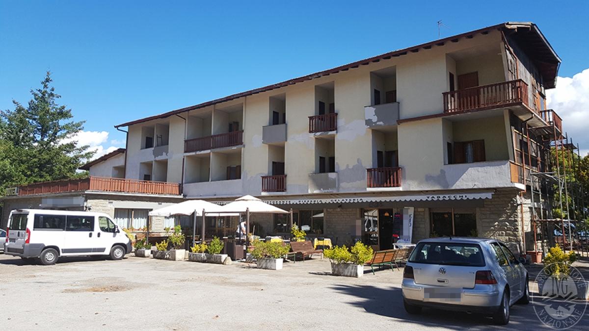 Albergo / ristorante a MONTEMIGNAIO