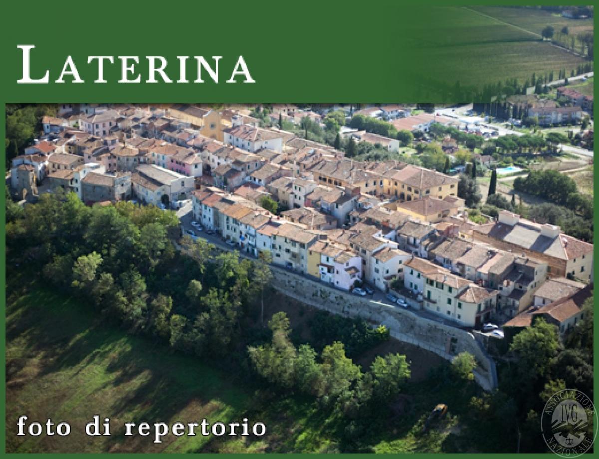Fabbricati a LATERINA PERGINE VALDARNO - Lotto 1