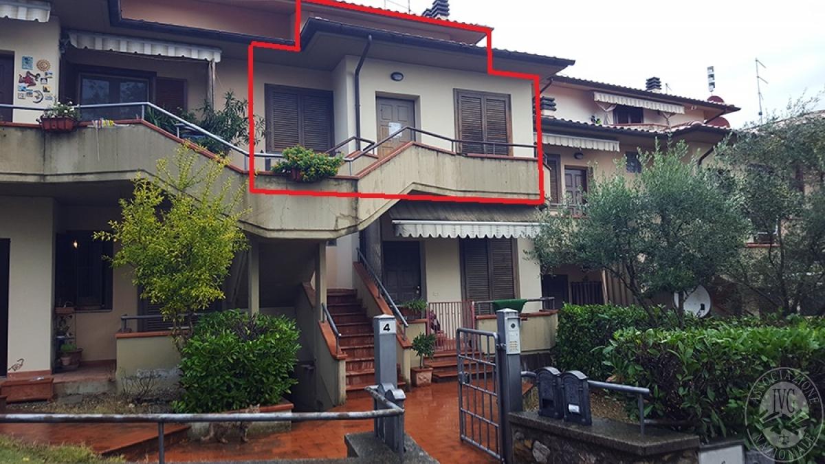 Appartamento a CAVRIGLIA in loc. Neri