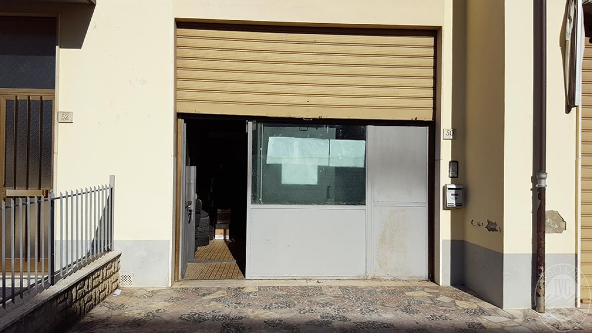 Locale artigianale ad AREZZO in Via Luca Pacioli - Lotto 3