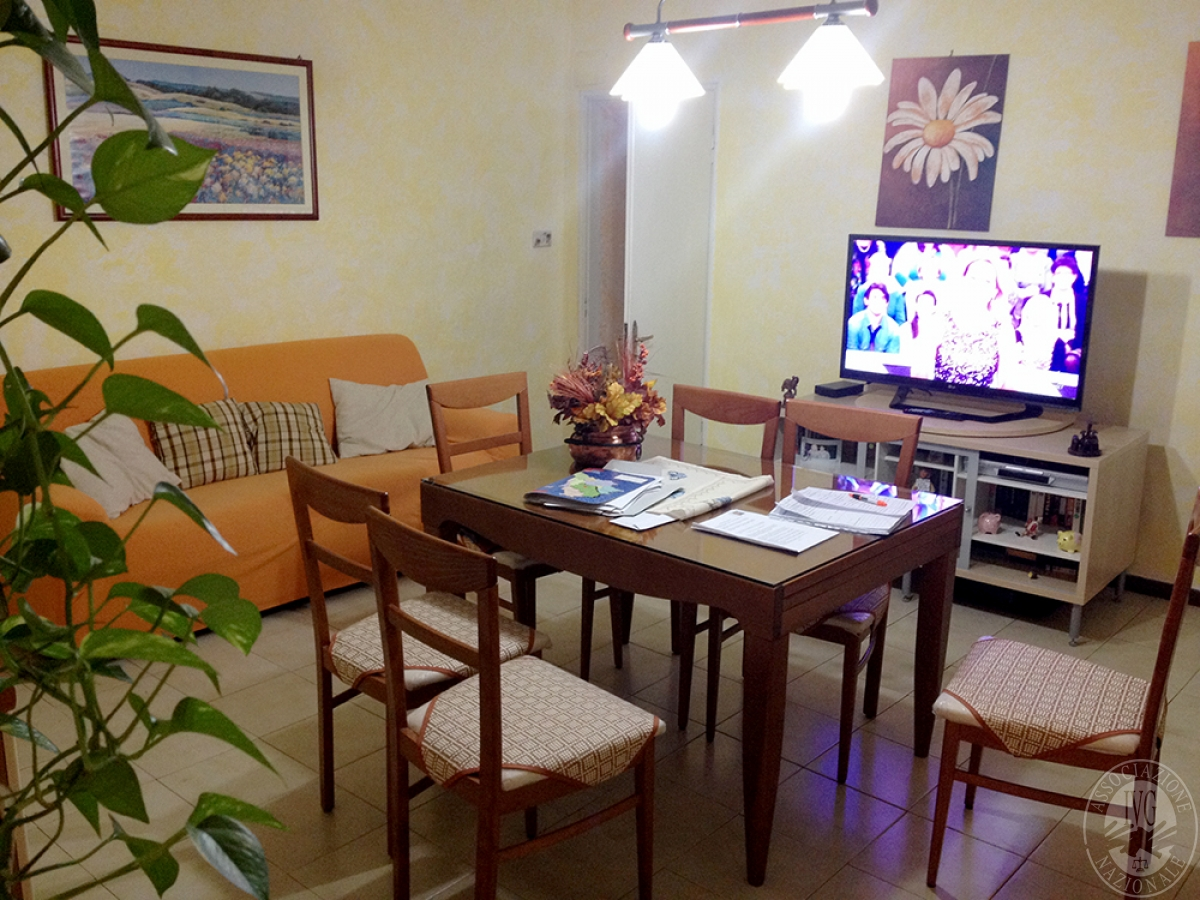 Appartamento a COLLE DI VAL D'ELSA in Via Mantegna - Lotto 6