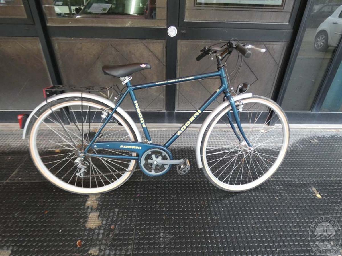 Bicicletta Adorni    GARA DI VENDITA 5 OTTOBRE 2019