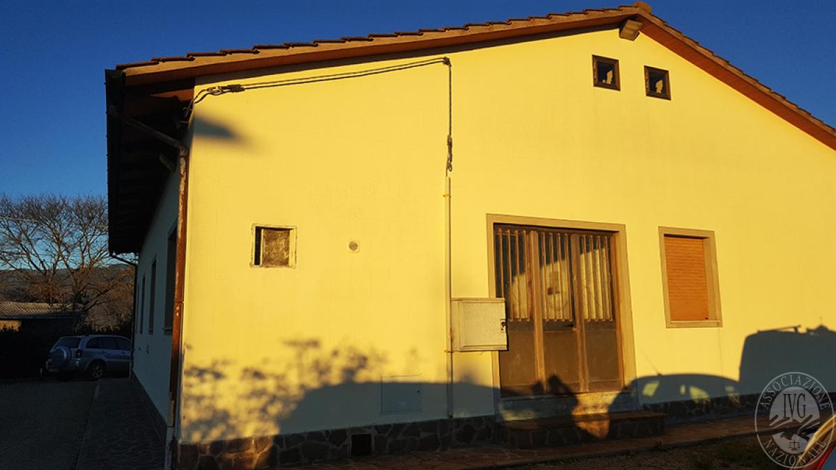 Laboratorio artigianale a TERRANUOVA BRACCIOLINI