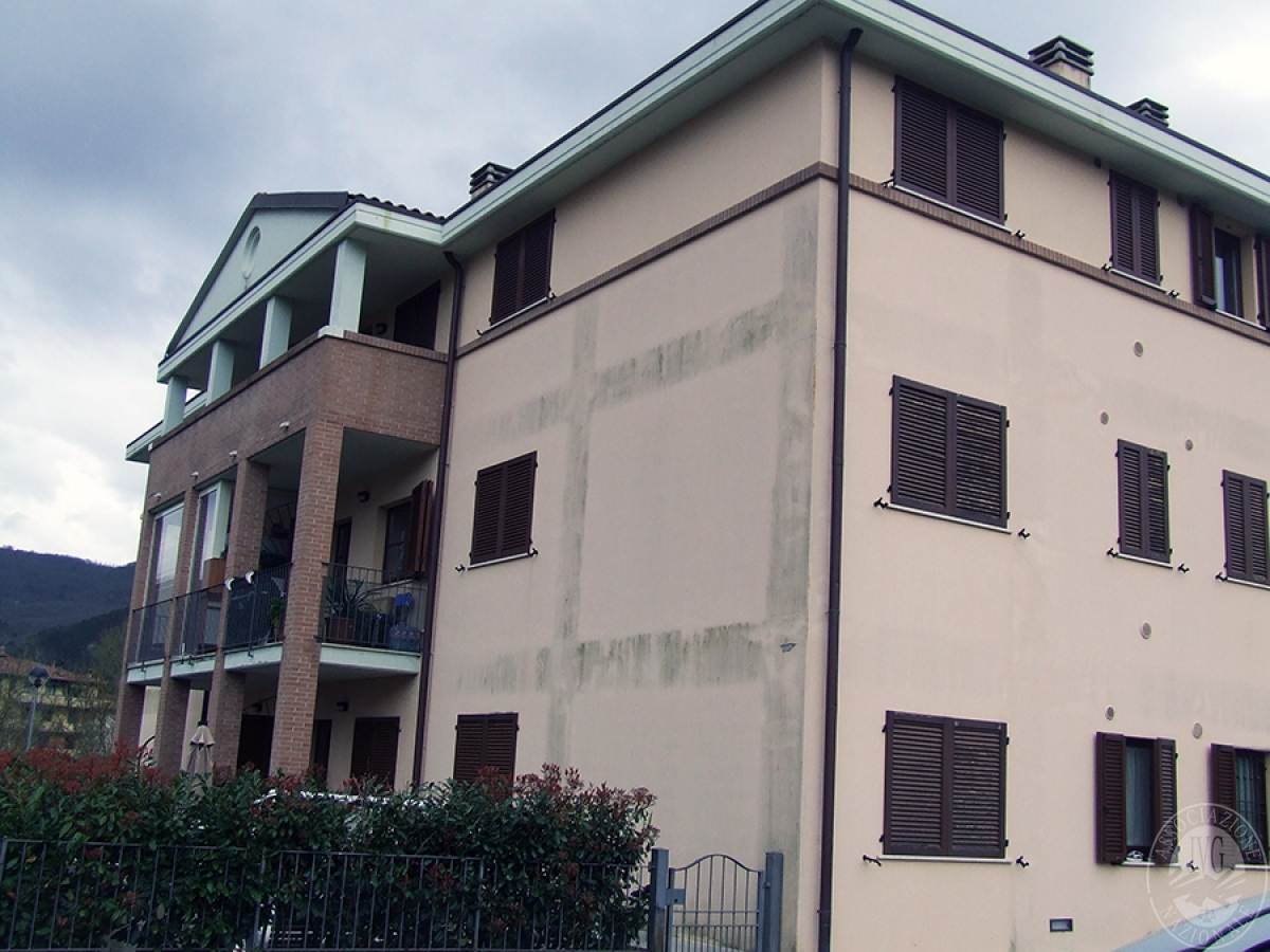 Appartamento a CAPOLONA - Lotto 1