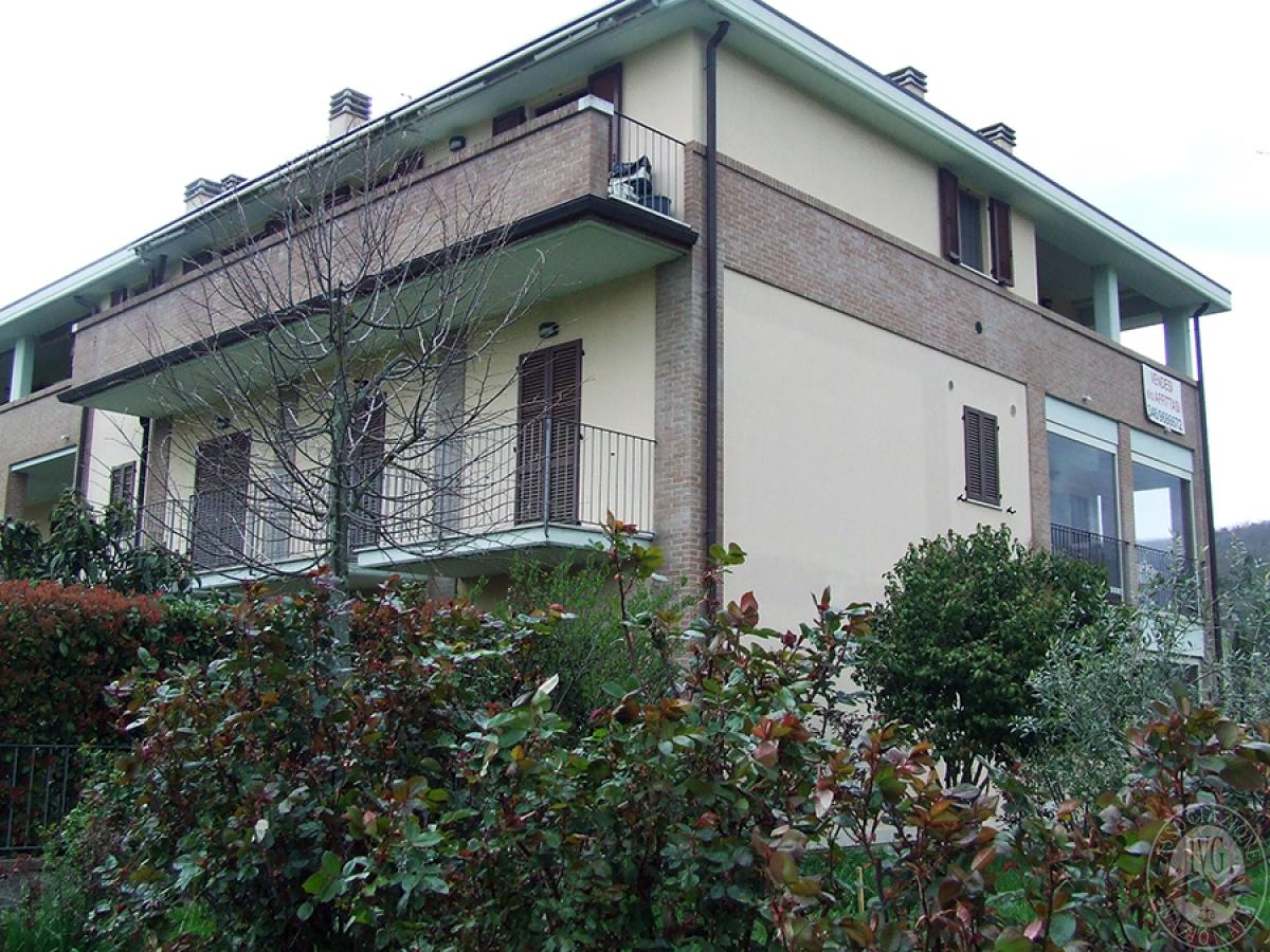 Appartamento a CAPOLONA - Lotto 2