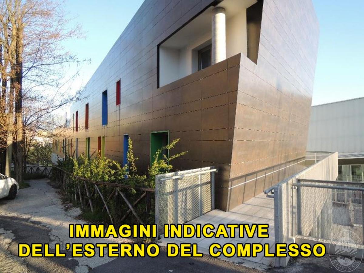 Appartamento arredato a SIENA, viale Sardegna - LOTTO 13