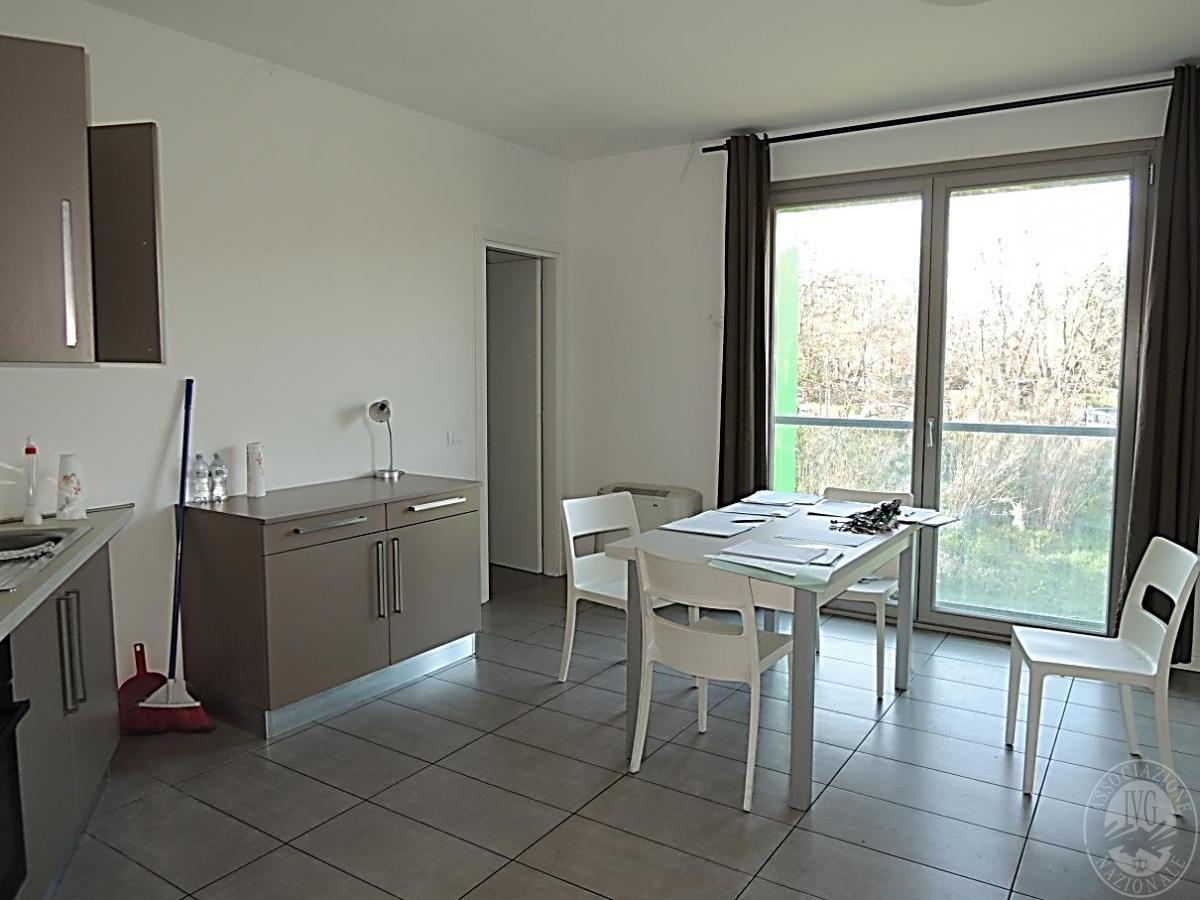 Appartamento arredato a SIENA - LOTTO 5
