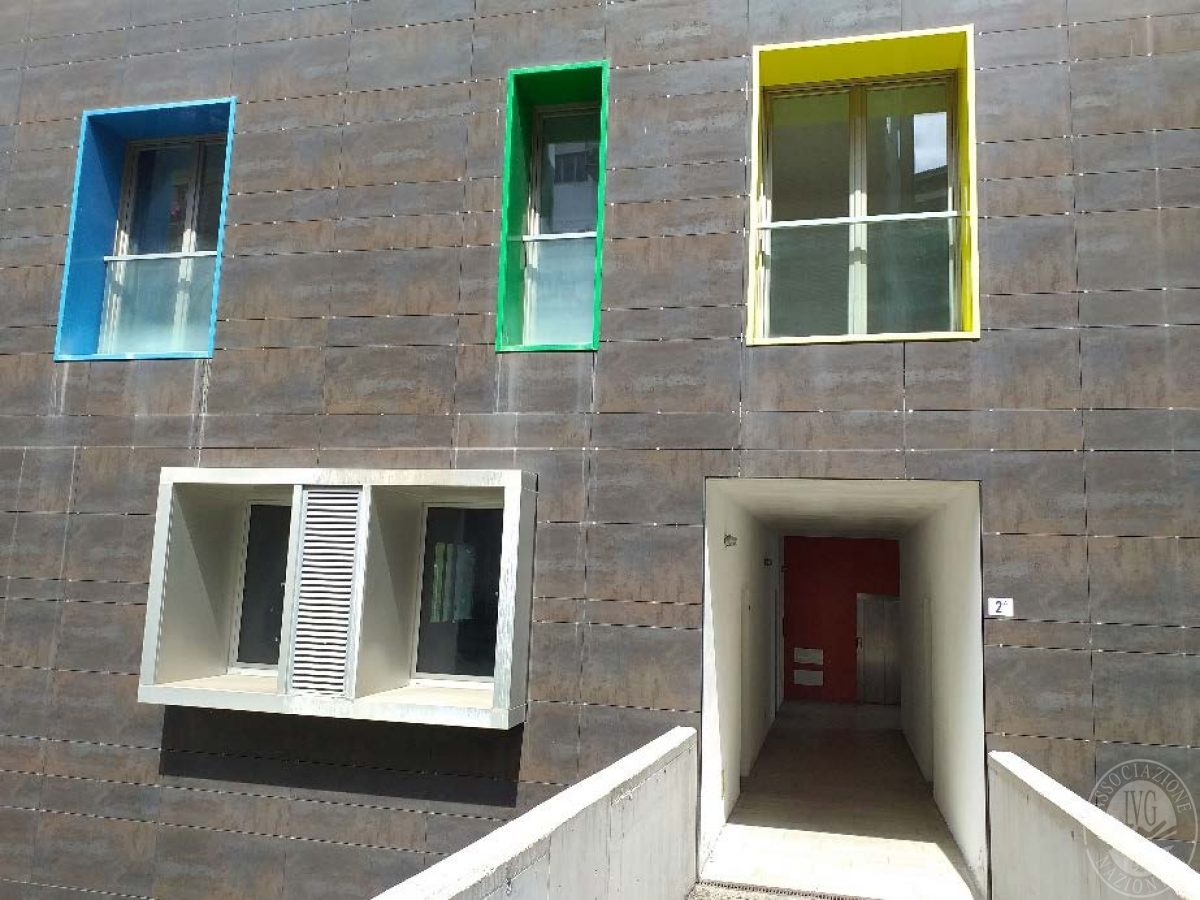 Uffici a SIENA, viale Sardegna - LOTTO 55 1