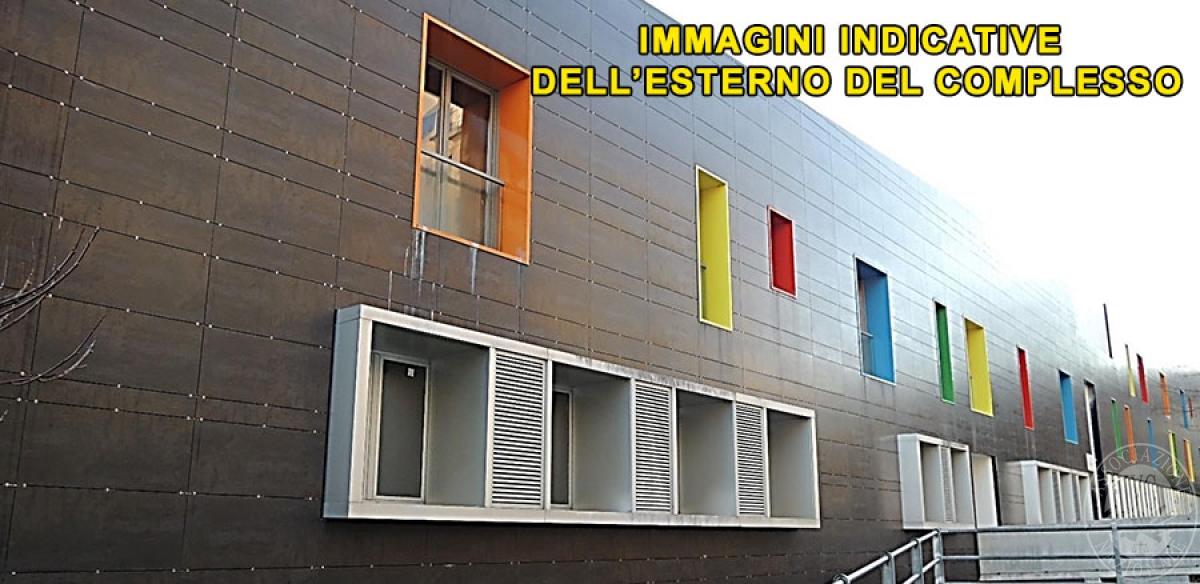 Uffici a SIENA, viale Sardegna - LOTTO 55 2