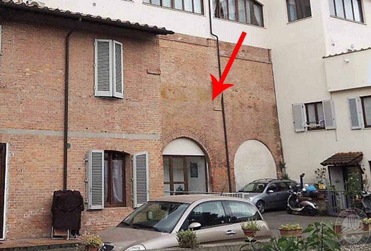 Locali deposito a SIENA, Via Simone Martini - LOTTO 72