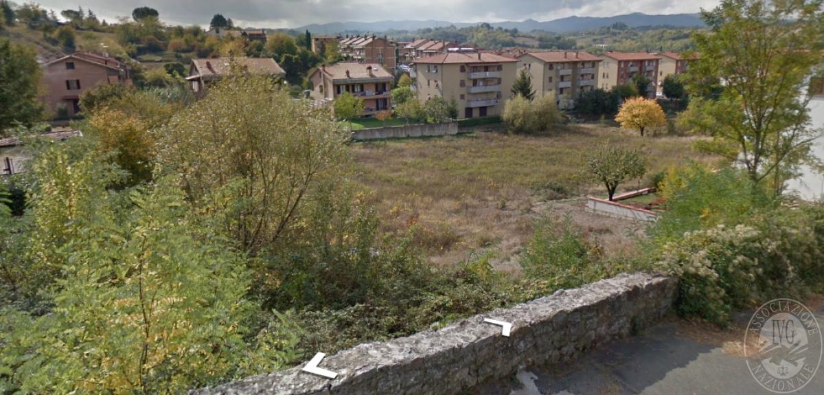 Terreno a Montevarchi