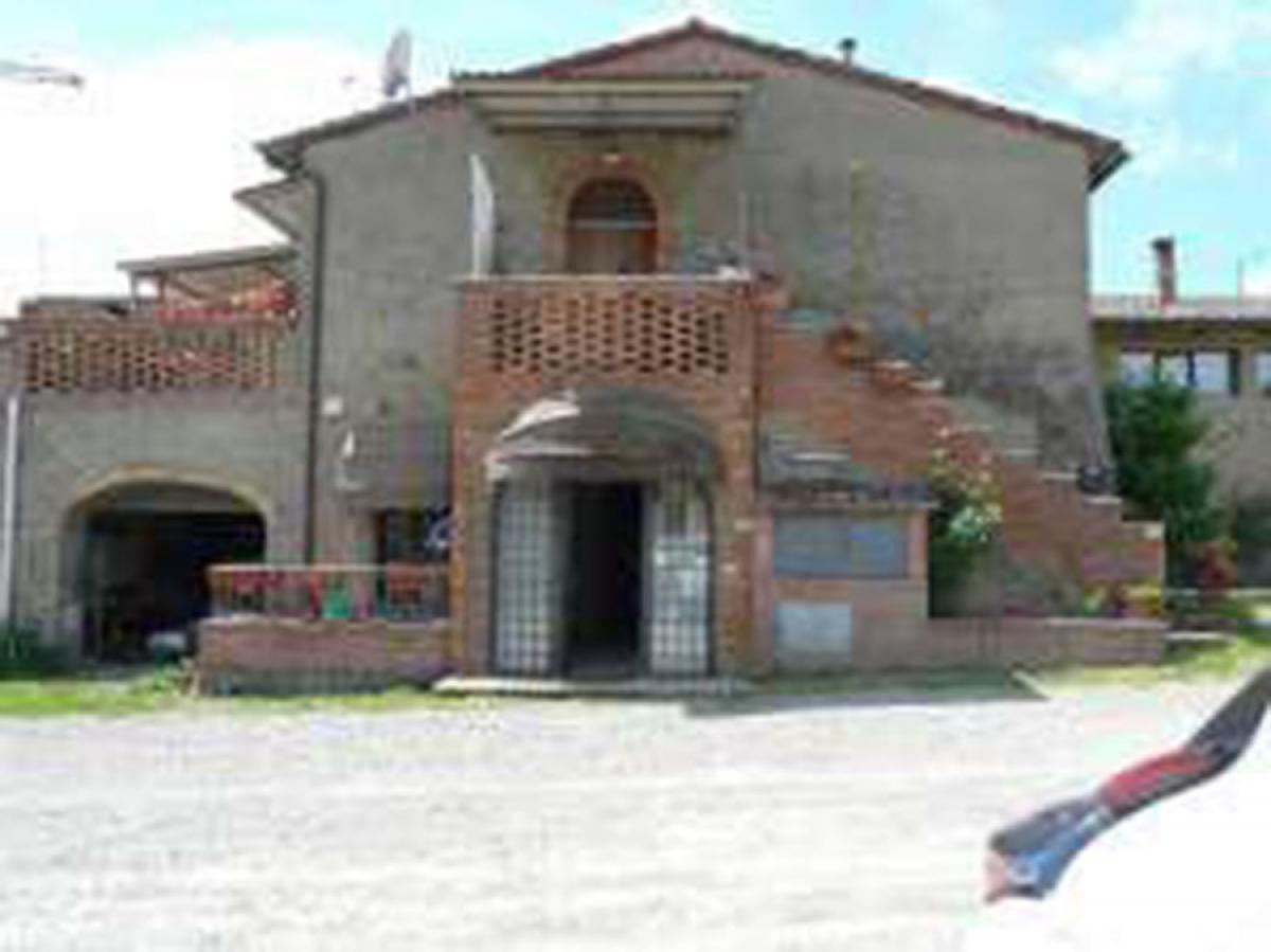 Appartamento a CASOLE D'ELSA - Lotto 2