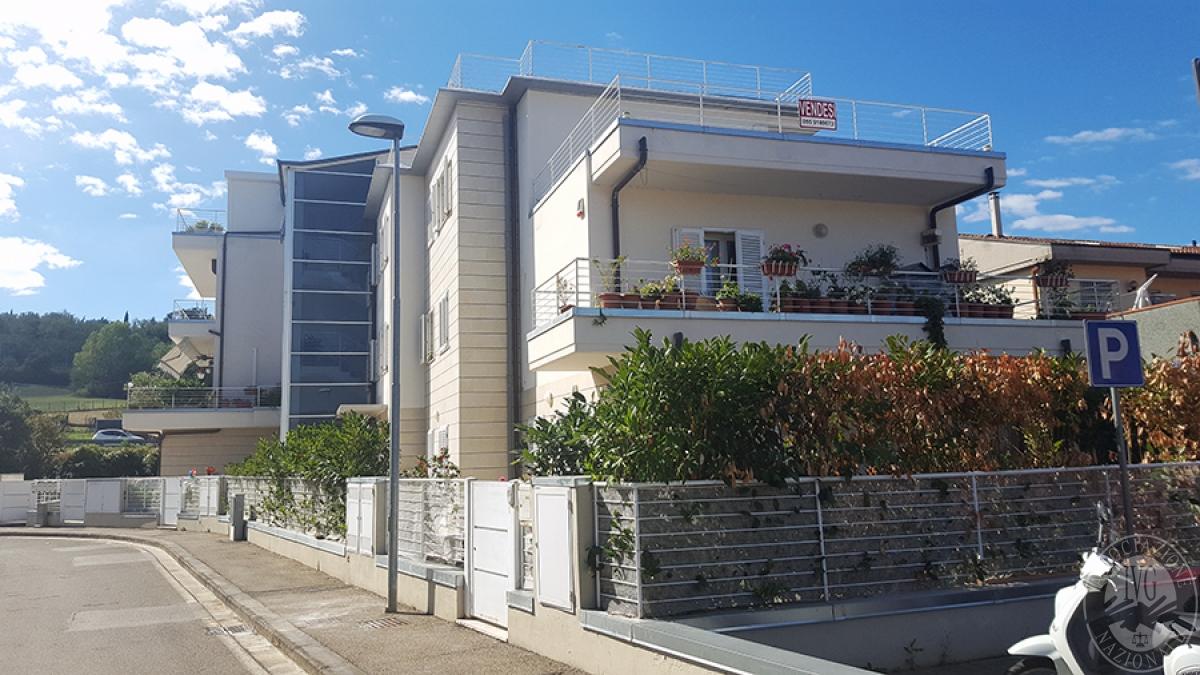 Appartamento a BUCINE in Via E. Berlinguer - Lotto 1