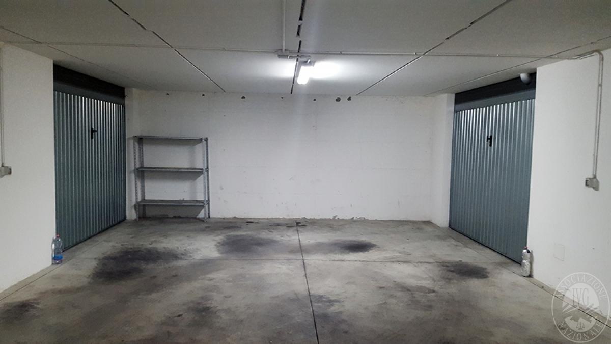 Garage a BUCINE in Via E. Berlinguer - Lotto 2